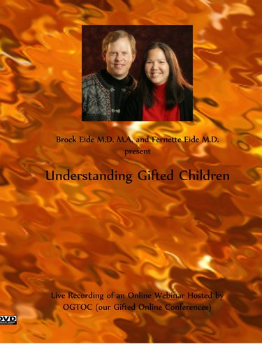 """Understanding Gifted Children - """"Brains on Fire"""""""