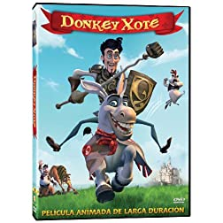 Donkey Xote