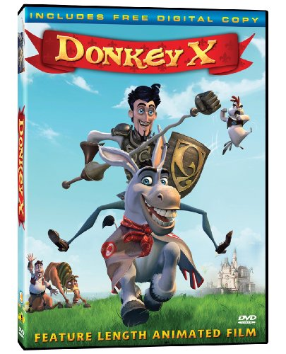 Donkey X (+Digital Copy)