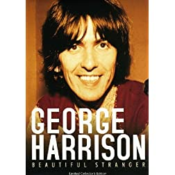 George Harrison: Beautiful Stranger - Unauthorized