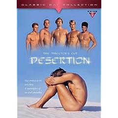 Pride Classics - Desertion [DVD]