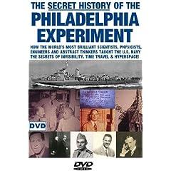 The Secret History of the Philadelphia Experiment and Montauk