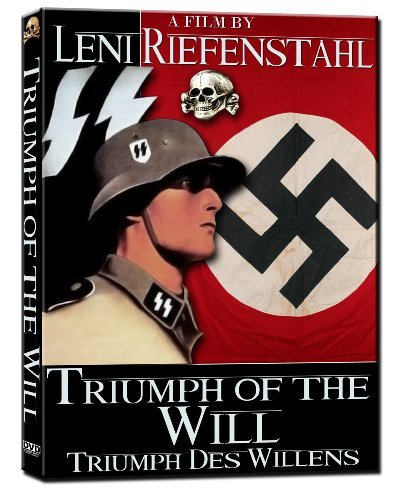 Triumph of the Will (Collector's Edition) 2009