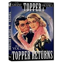 Topper & Topper Returns (Collector's Edition) 2009