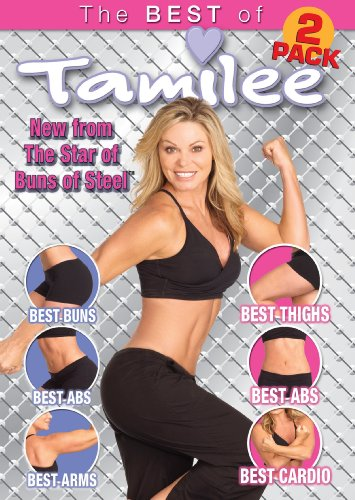 The Best of Tamilee Webb 2-pack