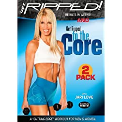 The Best of Get Ripped 2-pack