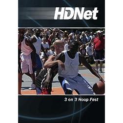 3 on 3 Hoop Fest