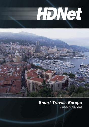 Smart Travels Europe: French Riviera