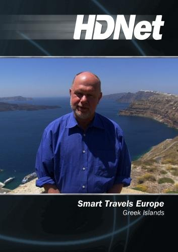Smart Travels Europe: Greek Islands