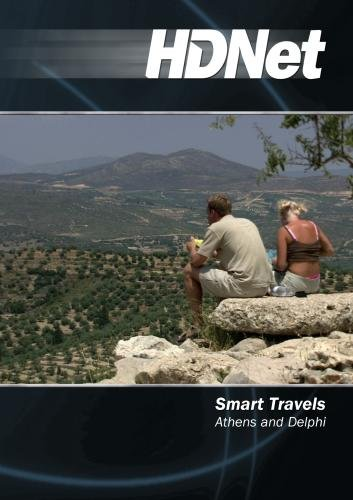Smart Travels: Athens and Delphi