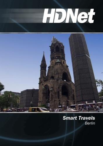 Smart Travels: Berlin