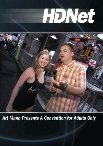 Art Mann Presents A Convention for Adults Only