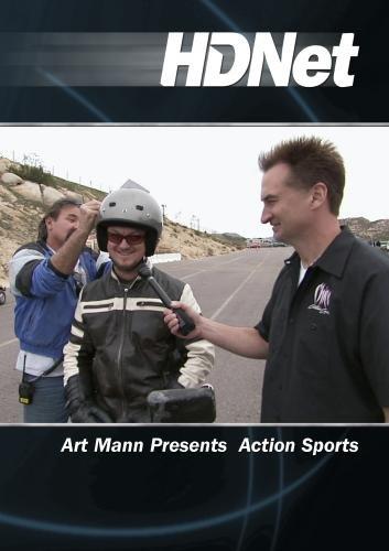 Art Mann Presents  Action Sports