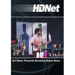 Art Mann Presents Breaking Booze News