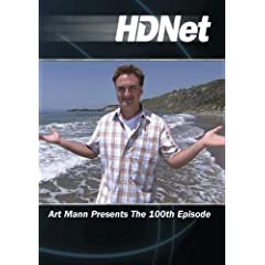 Art Mann Presents The 100th Episode