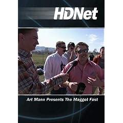 Art Mann Presents The Maggot Fest