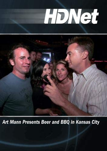 Art Mann Presents Beer and BBQ in Kansas City