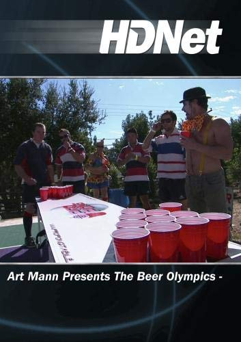Art Mann Presents The Beer Olympics