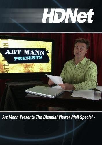 Art Mann Presents The Biennial Viewer Mail Special