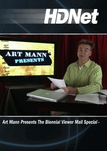 Art Mann Presents The Biennial Viewer Mail Special