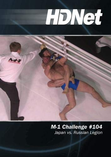 M-1 Challenge #104: Japan vs. Russian Legion