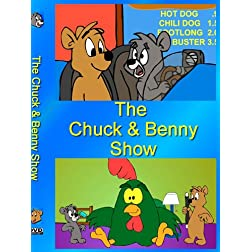 The Chuck and Benny Show