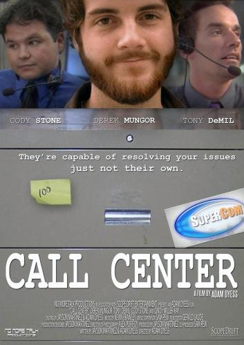 Call Center - the short