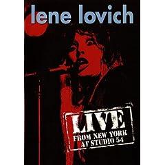 Lene Lovich Live From New York Studio 54