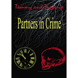 Agatha Christie's: Partners in Crime