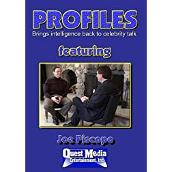 Profiles featuring Joe Piscopo