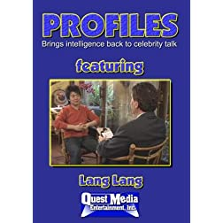Profiles featuring Lang Lang