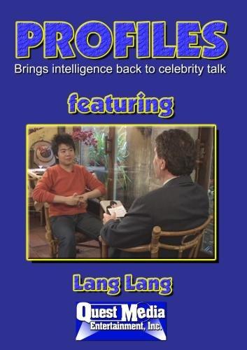 Profiles featuring Lang Lang