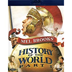 History of The World [Blu-ray]