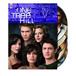One Tree Hill: The Complete Fifth Season (Repackage)