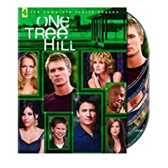 One Tree Hill: The Complete Fourth Season (Repackage)