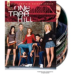 One Tree Hill: The Complete Second Season (Repackage)