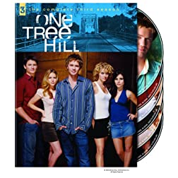 One Tree Hill: The Complete Third Season (Repackage)