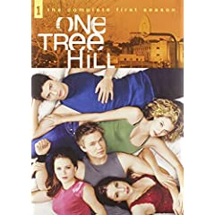 One Tree Hill: The Complete First Season (Repackage)