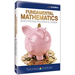 Teaching Systems: Fundamental Mathematics 1 - Beyond Multiplication & Division