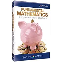 Teaching Systems: Fundamental Mathematics 2 - Working with Fractions & Decimals
