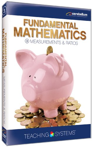Teaching Systems: Fundamental Mathematics 3 - Measurements, Ratios, & Percents