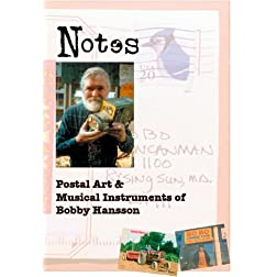 Notes: Work of Bobby Hansson