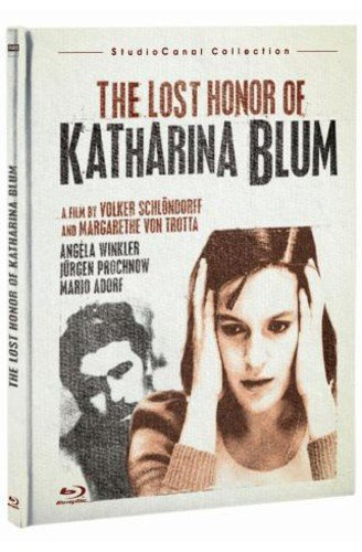 Lost Honor Of Katharina Blum [Blu-ray]