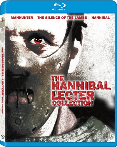 The Hannibal Lecter Anthology [Blu-ray]