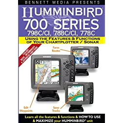 Hummingbird 700 Series: 798c 798ci 788c 788ci 778c