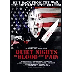 Quiet Nights of Blood and Pain