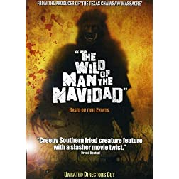 The Wild Man of the Navidad