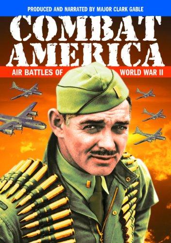 Combat America: Air Battles of World War II