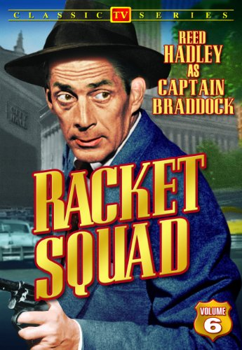 Racket Squad, Vol. 6