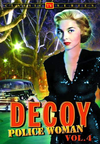 Decoy: Police Woman, Vol. 4